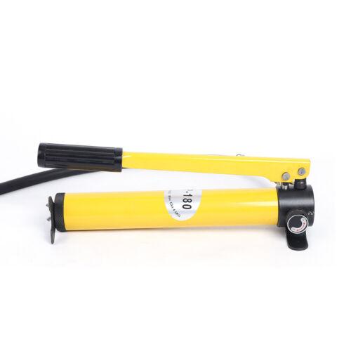 Hydraulisch Hydraulik Klimaanlage Wartungstool Reparatur Crimpwerkzeug NEU DHL