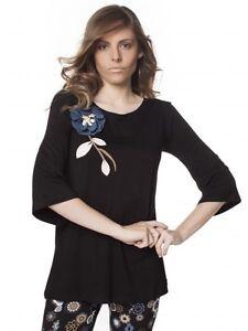 Espagne Mamatayoe Noir Par shirt Application M Tunique Bleu T Xl Xxl qUZ6IwxPfx