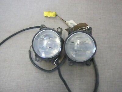 For Renault Scenic mk2 2003-2010 Front Fog Light H11 Xenon Headlight Bulbs Pair