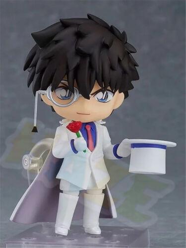 Nendoroid 1412# Detective Conan Kid the Phantom PVC Figur Modell 10cm