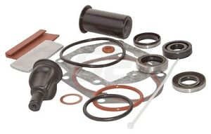 Gearcase Seal Kit Mercury Mariner Force Outboard Lower Units 823547A 2