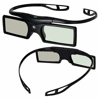 [Sintron] 2X 3D RF Aktive Brille für DE 2017 Sony 3D TV & TDG-BT500A TDG-BT400A