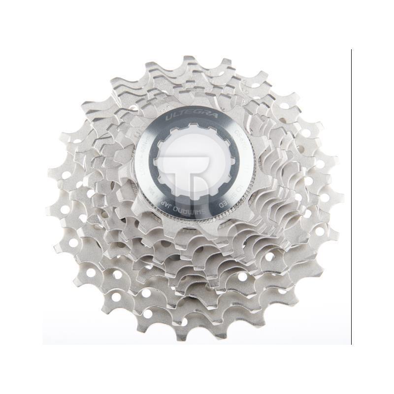 Shimano Kassette Ultegra CS6700 neu 10-fach Radfahren Rennrad Zubehör     |  Neuer Markt