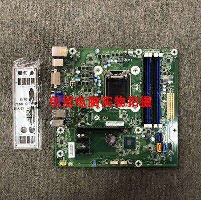 Genuine HP 657002-001 Desktop Motherboard Tested /& Working