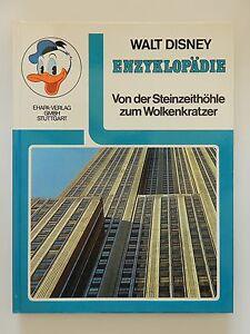 Walt-Disney-Enzyklopaedie-Band-1-Von-der-Steinzeithoehle-zum-Wolkenkratzer