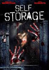 Self Storage, Good DVD, Michael Berryman, Eric Roberts, Jonathan Silverman, Tomm
