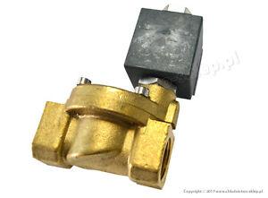Solenoid-valve-CEME-8714-NO-G-1-2-034-230V-50Hz-10bar-water-air-light-oils