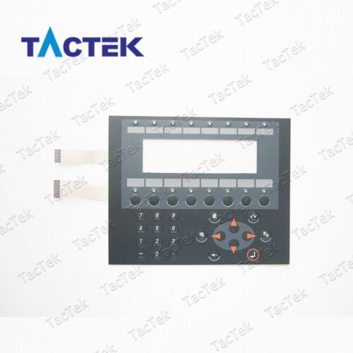Membrane Keypad Switch for Beijer E300 02710 02750 Membrane Keyboard