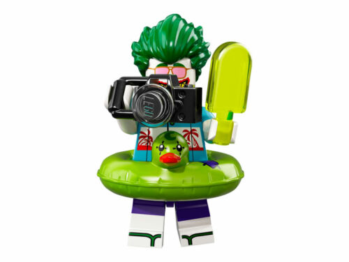 Lego ® Minifigure Figurine 71020 Series Batman Movie Série 2 Choose Minifig NEW
