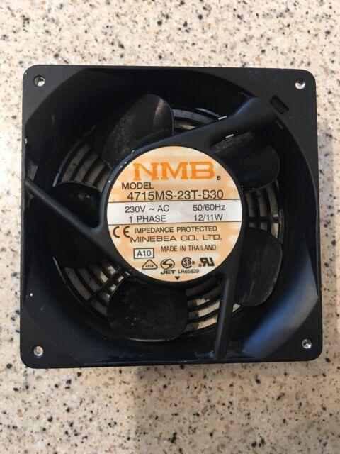 for NMB CNC FAN 4715MS-12T-B5A okuma for 1 FAN
