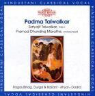 Padma Talwalkar - Padma Talwalkar, Satyajit