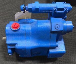 VICKERS-EATON-Hydraulic-Axial-Piston-Pump-Part-123AL00729A-128
