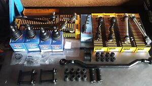 HOLDEN-HR-FULL-FRONT-AND-REAR-SUSPENSION-PARTS-KIT-ALL-NEW