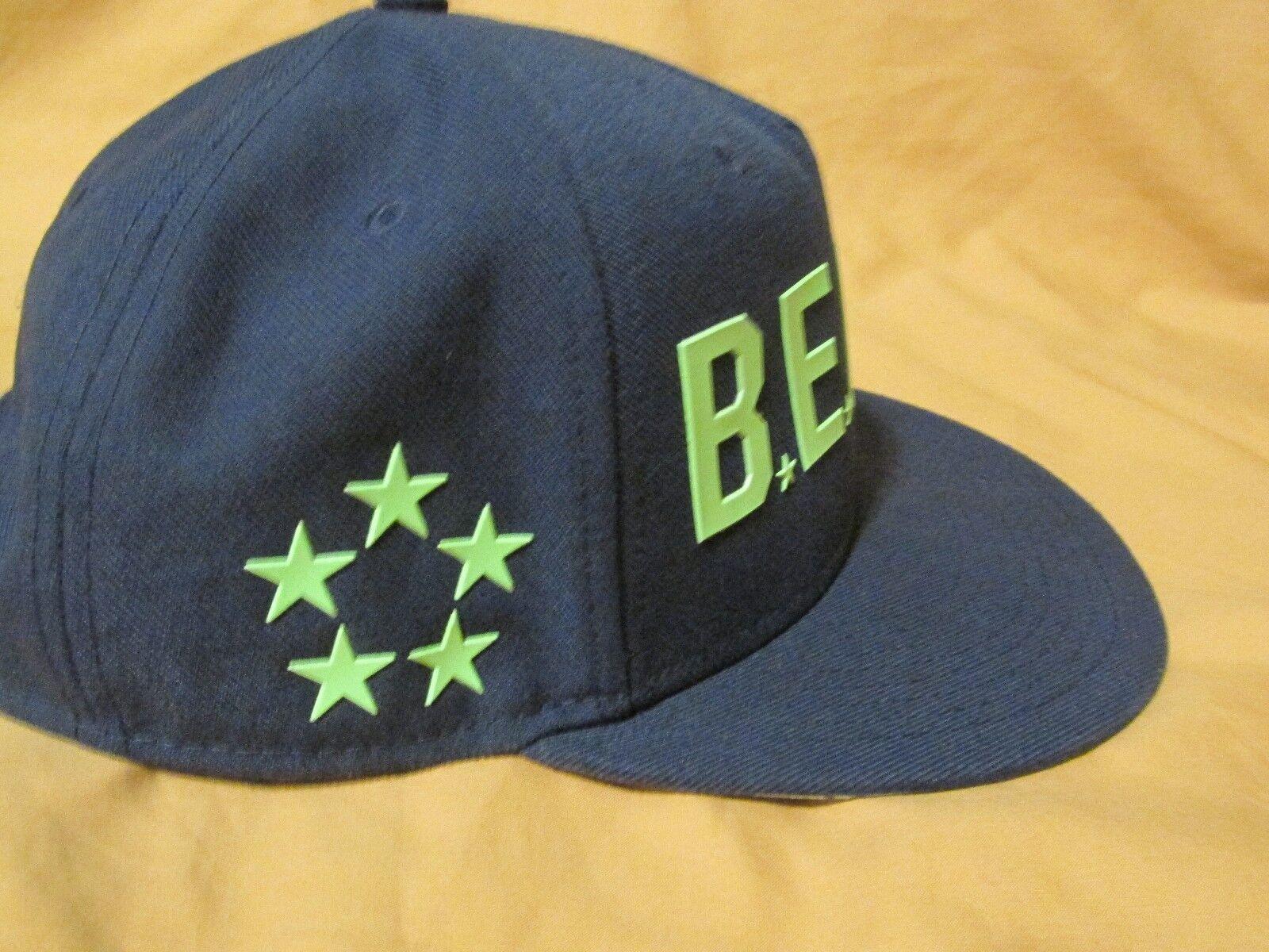 Men's Nike True Snapback Baseball Cap Hat Seattle… - image 4