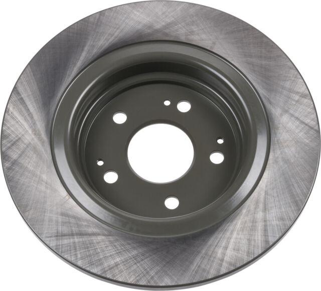 Disc Brake Rotor-OEF3 Prem E Coated Rear Autopart Intl