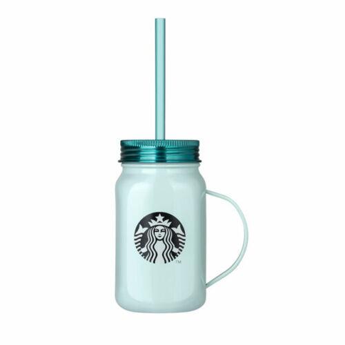 Details about  /Starbucks Korea 2019 Spring Limited LUMI Handle Picnic Tumbler 473ml+Tracking