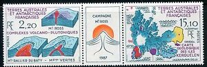 Hospitable Timbre T.a.a.f / Terres Australes Neuf N° 139a ** Geologie Antartique 9,20€ Keep You Fit All The Time Architecture Stamps