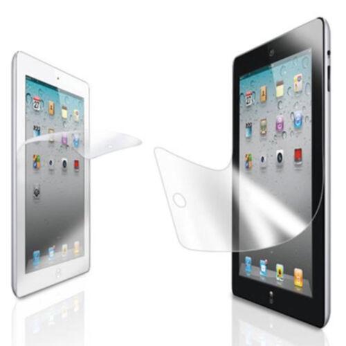 PELLICOLA Custodia in pelle per Apple iPad Mini 4 TABLET CUSTODIA COVER CASE MARRONE