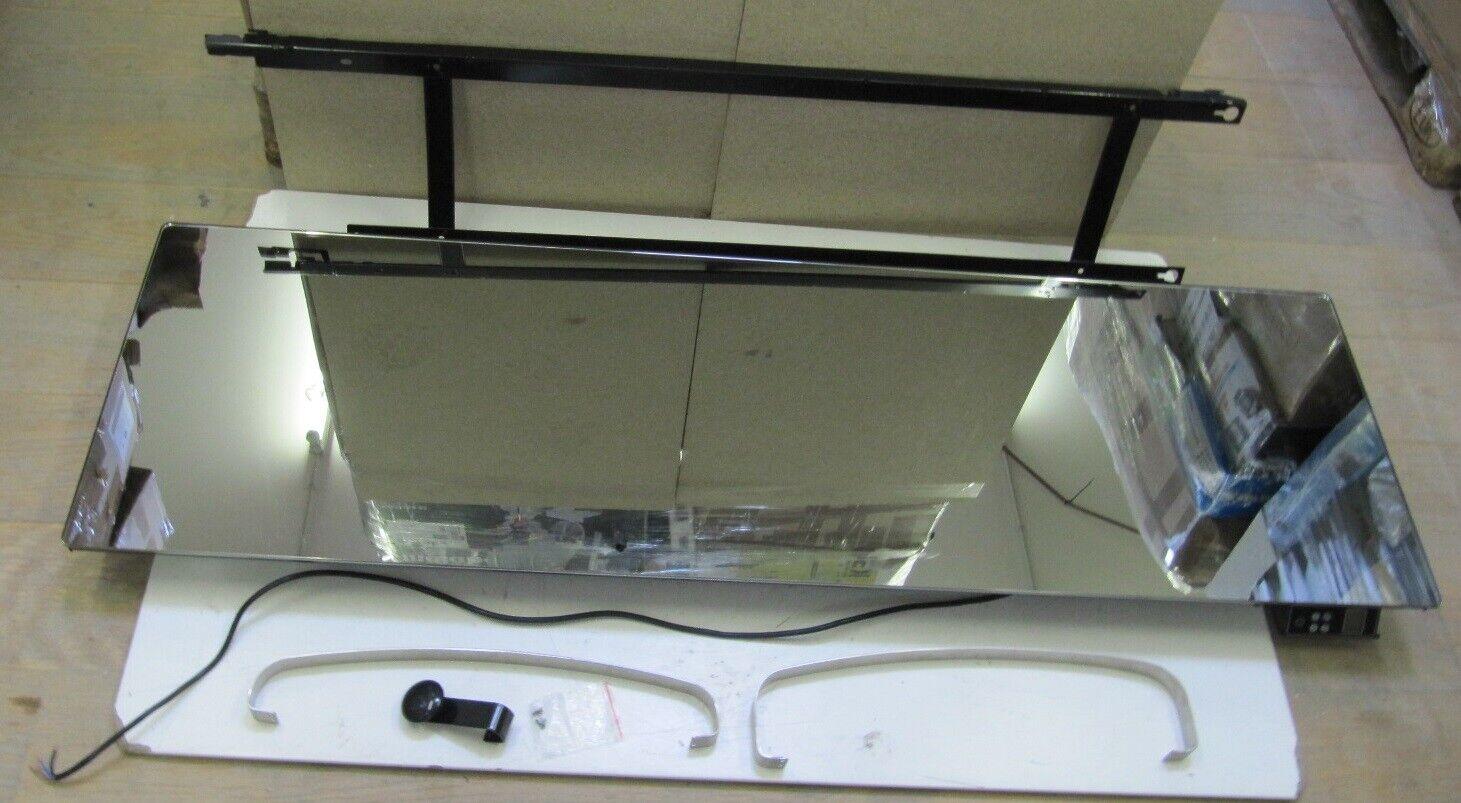 Carrera Handtuchhalter Imperial Spiegel 1100 W Rechnung D41490