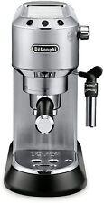 De'Longhi EC685M Dedica Deluxe Espresso Machine, Silver delonghi