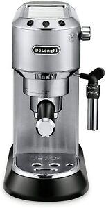 De-039-Longhi-EC685M-Dedica-Deluxe-Espresso-Machine-Silver-delonghi