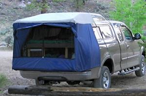 DAC Full-size Truck tente