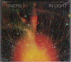 Givers - In Light - CD (LIB118CD 2011) Brand New Sealed)