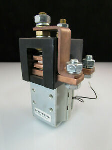 Baumann-AFS818-220A-Contactor