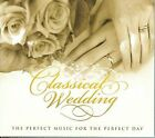 Classical Wedding: The Perfect Music for the Perfect Day (CD, May-2009, 2 Discs, Green Hill Productions)