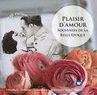 Plaisir DAmour-Belle Epoque von Marriner,Canino,Angeles (2013)