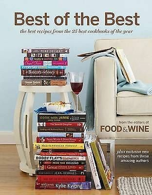 1 of 1 - Very Good, Best of the Best, Volume 11: The Best Recipes from the 25 Best Cookbo