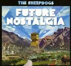 Future Nostalgia von The Sheepdogs (2015)