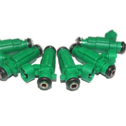 SET 6 FUEL INJECTORS FOR 2000-2010 HYUNDAI KIA 2.5L 2.7L V6 35310-37150