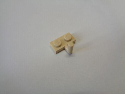 4623 LEGO Plaques avec Crochet Plate 1x2 With Hook choose color