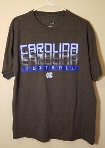 UNC-Tarheels-Carolina-Football-College-T-Shirt-Section-101-Large