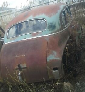 1947 chevrolet sedan ,, check pictures , 2000 $