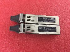 Cisco MGBSX1 Gigabit SX Mini-gbic SFP Transceiver