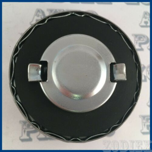Replacement Oil Filler Cap Like Chrome Fits Vauxhall Opel Red Top