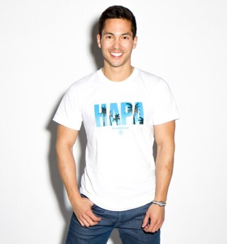 Hapa Men/'s T-shirt