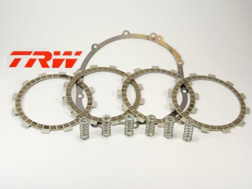 TRW Reparatursatz Kupplung Honda CB 1100 X-11