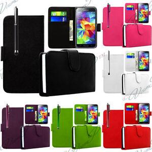 Etui-Coque-Housse-Portefeuille-Samsung-Galaxy-S5-Neo-SM-G903F-S5-LTE-A-G906S