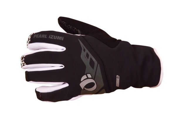 NEW! Pearl Izumi P.R.O. Softshell Cycling Gloves 14141312 Size Small