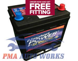 Image Is Loading HONDA CIVIC 1 8 2005 2012 Car Battery