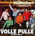 Volle Pulle-Flaschenmusik XXL von GlasBlasSing Quintett (2015)