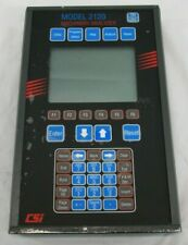 Csi 2120 Rev 2 Series Machinery Vibration Analyzer Unit For Parts Repair