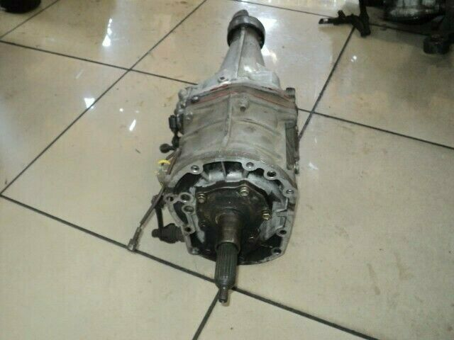 TOYOTA VICE VERSA GEARBOX FOR SALE