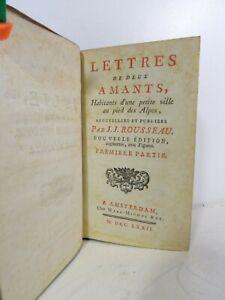 ROUSSEAU-Julie-ou-la-nouvelle-Heloyse-Lettres-des-deux-amants-1-Rey-1772-gravure