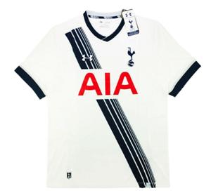 Tottenham Hotspur 2015-16 Home Jersey (XL) BRAND NEW W TAGS