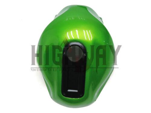 Fairings For Kawasaki ZX-12R 2000 2001 Fairing Body Kit Bodywork Pearl Green