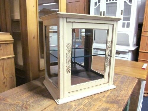 My home vitrine kollektion erkunden bei ebay for Vitrine indisch